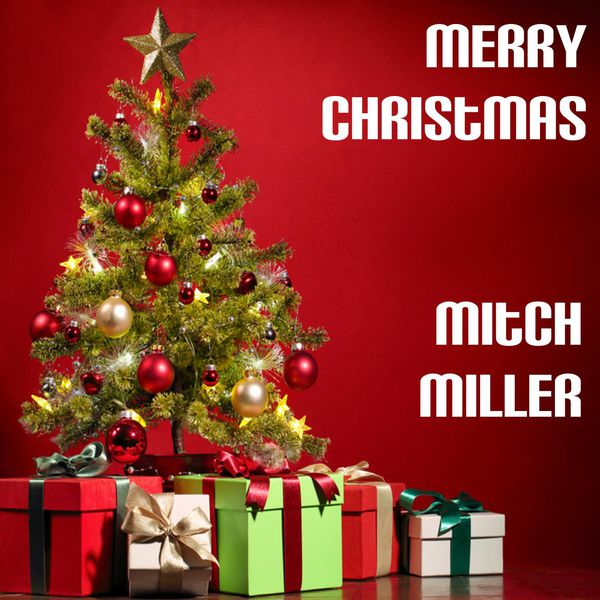 mitch miller merry christmas