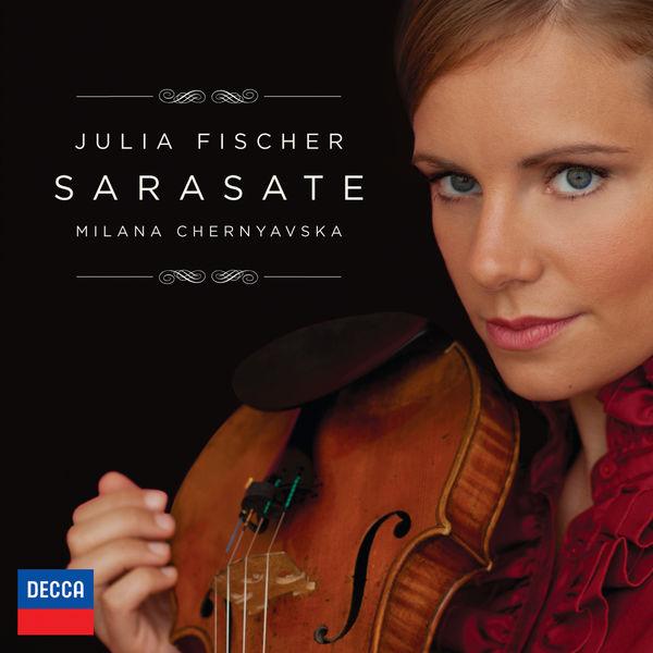 Julia Fischer - Sarasate