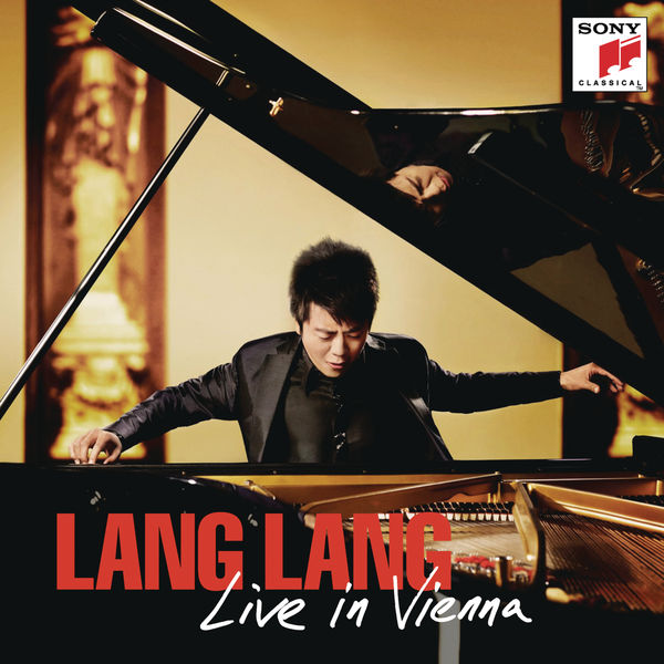 Lang Lang - Live in Vienna