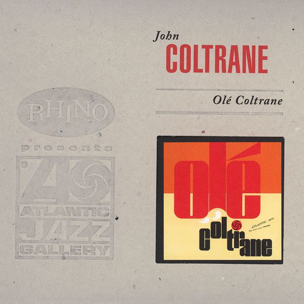 John Coltrane - Olé Coltrane (Deluxe Edition)