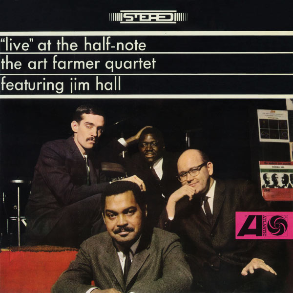 "Art Farmer - ""Live"" At The Half-Note"