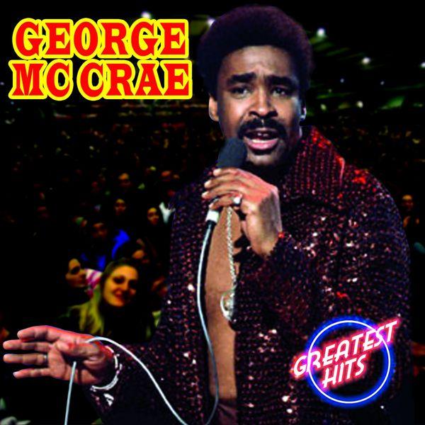 George McCrae - Greatest Hits