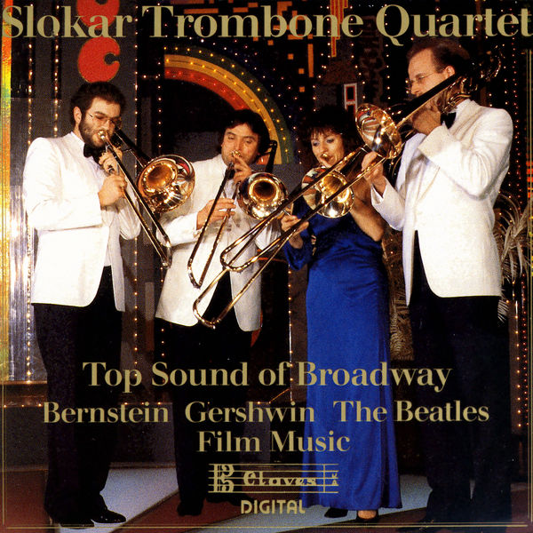 George Gershwin|Top Sound Of Broadway