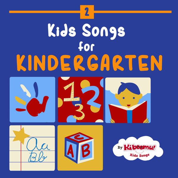 The Kiboomers - Kids Songs for Kindergarten