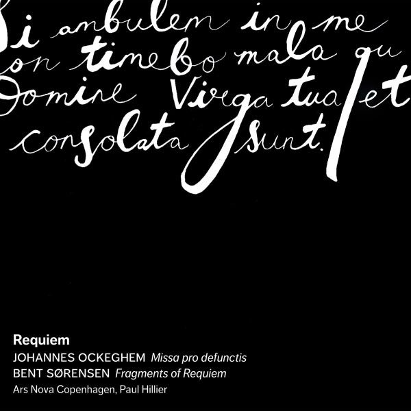 Paul Hillier - Requiem