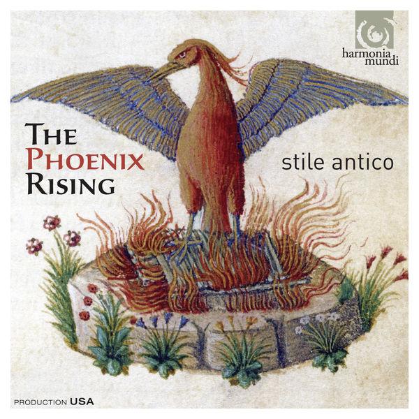 Stile Antico - The Phoenix Rising (The Carnegie Trust & the revival of Tudor Church Music / Le Carnegie UK Trust et le renouveau de la musique sacrée de l'époque Tudor)