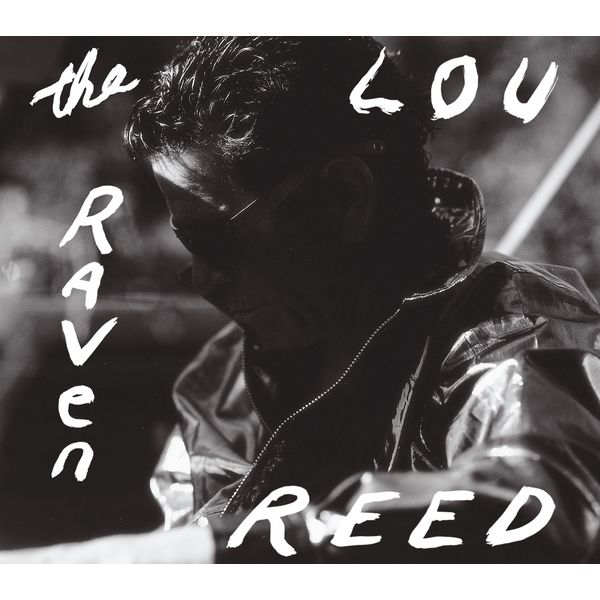 Lou Reed - The Raven (Limited Edition-2 CD)