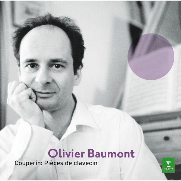 Olivier Baumont - Couperin : Complete Works for Harpsichord