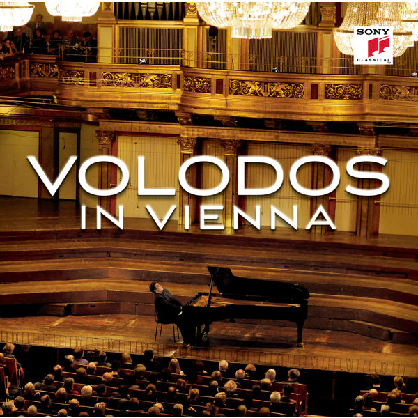 Arcadi Volodos - Volodos in Vienna