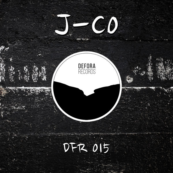 J-Co - No More Fear