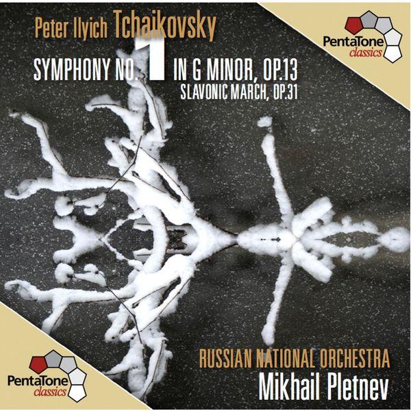 Russian National Orchestra - Tchaikovsky: Symphonie No. 1, Marche Slave