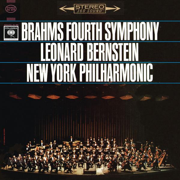 Leonard Bernstein - Brahms: Symphony No. 4 in E Minor, Op. 98 ((Remastered))