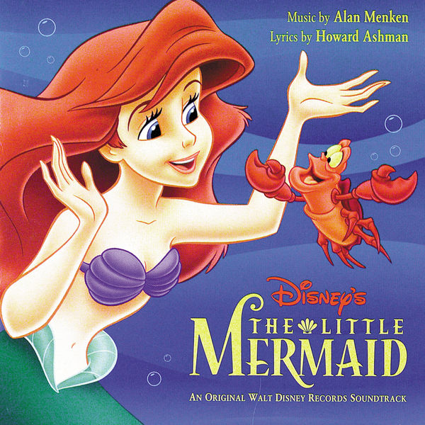 Various Artists - The Little Mermaid