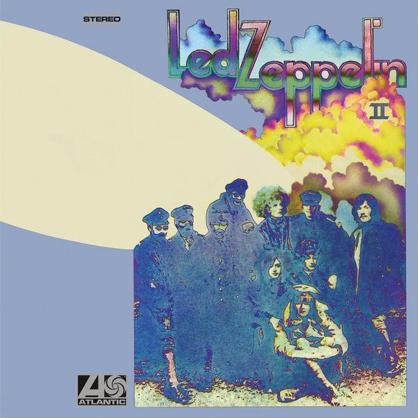 Led Zeppelin - Led Zeppelin II (HD Remastered Deluxe Edition)