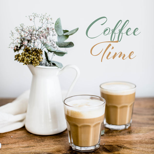 Coffee Time – Relaxing Music for Restaurant, Mellow Jazz to