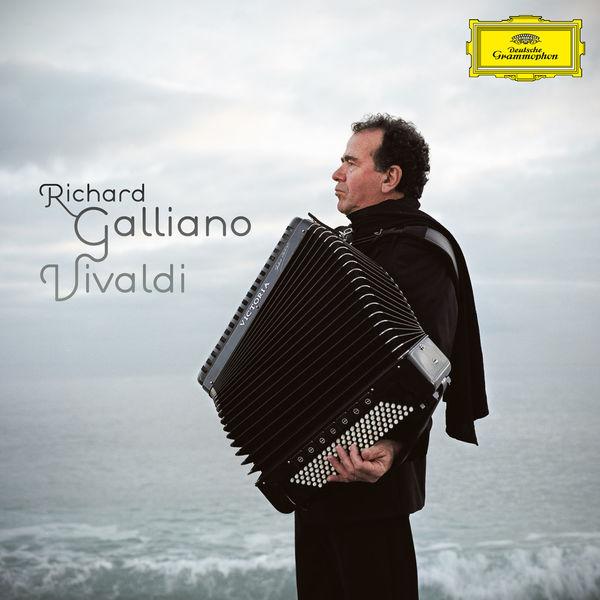 Richard Galliano - Vivaldi