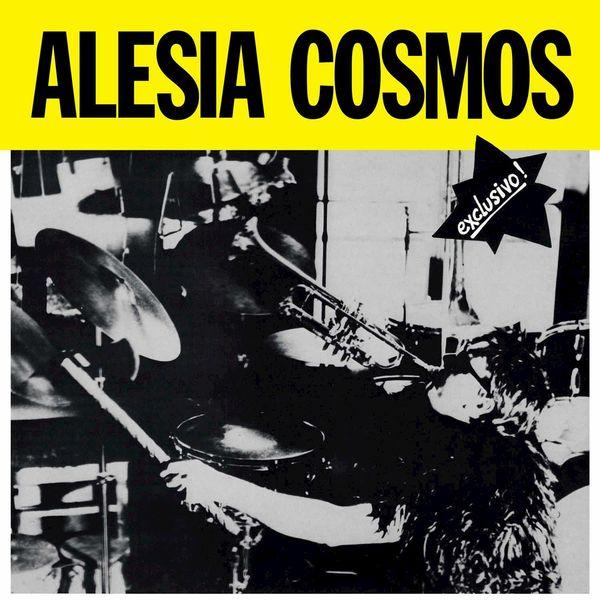 Alesia Cosmos - Exclusivo!