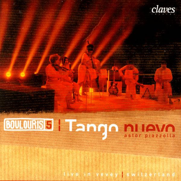 Boulouris 5 - Tango Nuevo