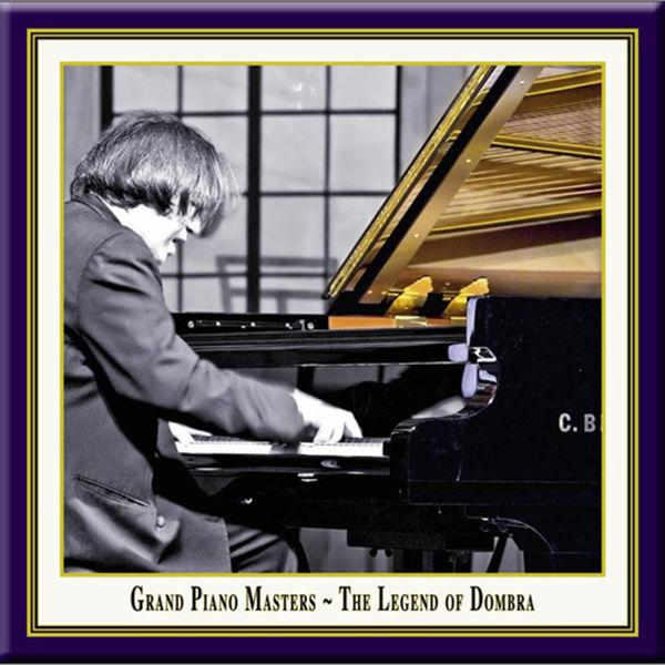 Amir Tebenikhin - Grand Piano Masters - The Legend of Dombra