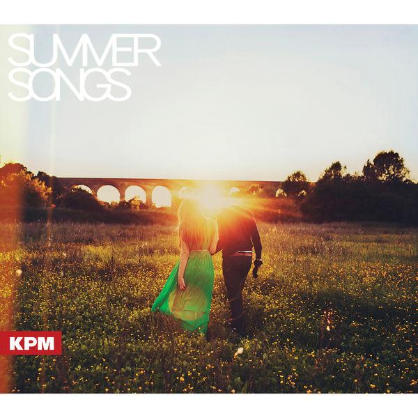 Various Artists - Summer Songs