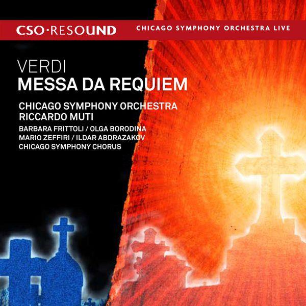 Riccardo Muti - Giuseppe Verdi : Messa da Requiem