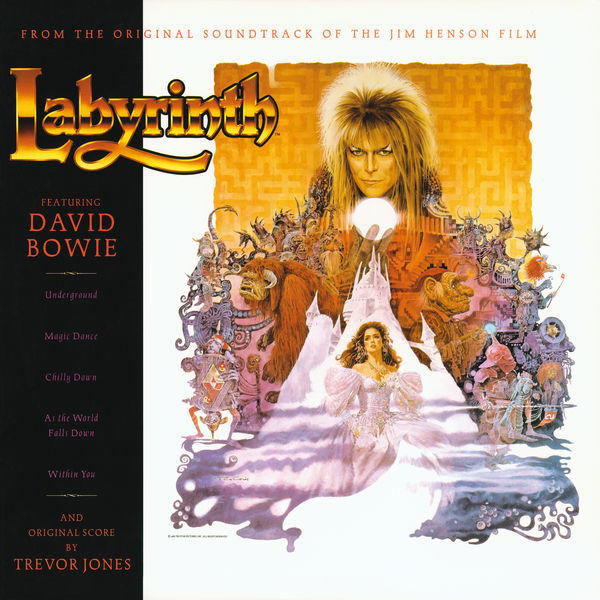 Labyrinth | david bowie – download and listen to the album.