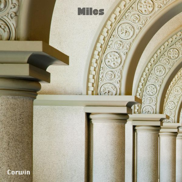 """miles corwin Of a thousand years"""" she's well on her way miles corwin is the author of three  books and teaches literary journalism at the university of california at irvine."""