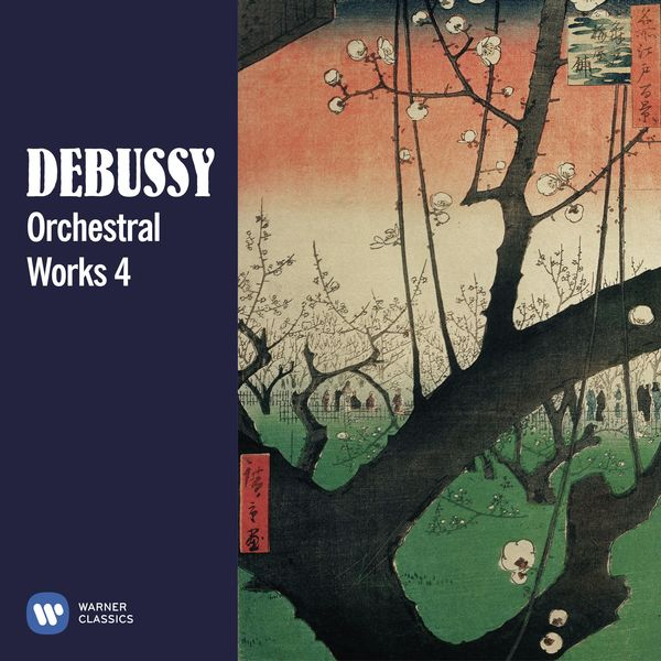 Various Artists - Debussy: Orchestral Works, Vol. 4