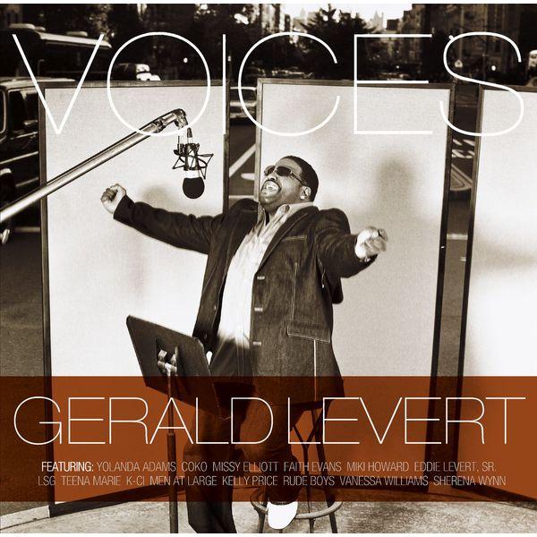 Gerald Levert - Voices
