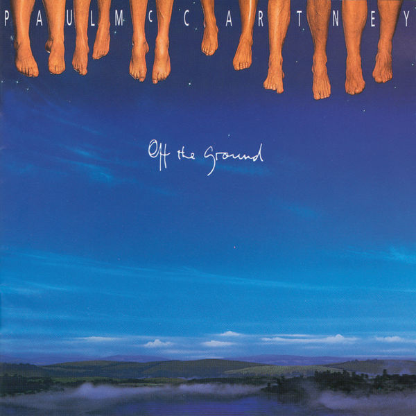 Paul McCartney|Off The Ground
