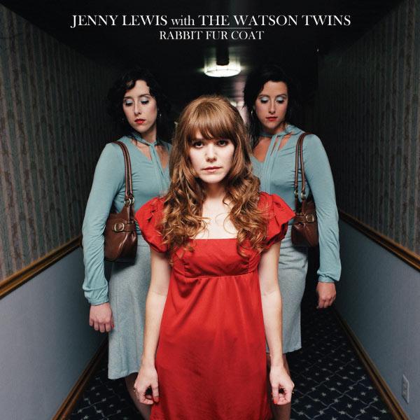 Jenny Lewis|Rabbit Fur Coat