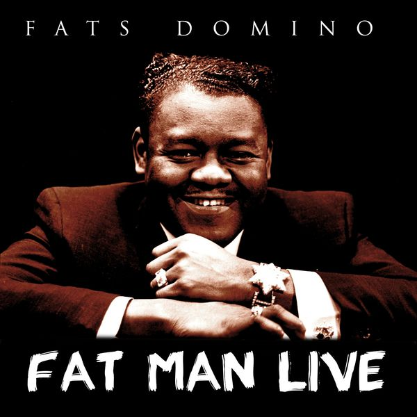 Fats Domino - The Fat Man (Live)
