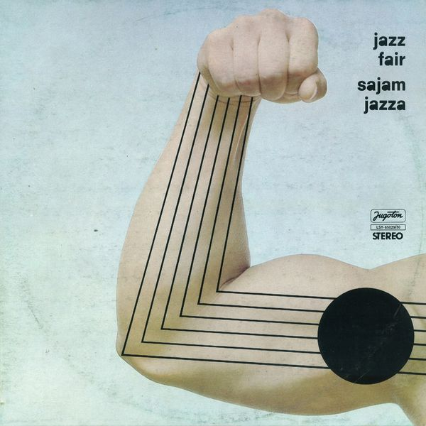 Razni izvođači - Jazz Fair - Sajam Jazza