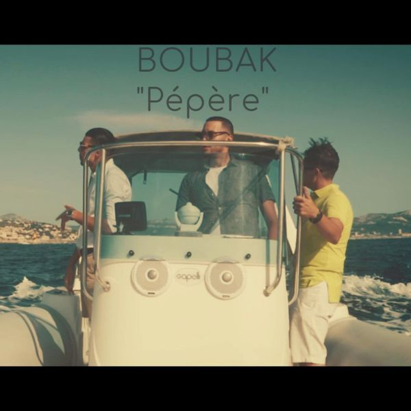 Boubak - Pépère