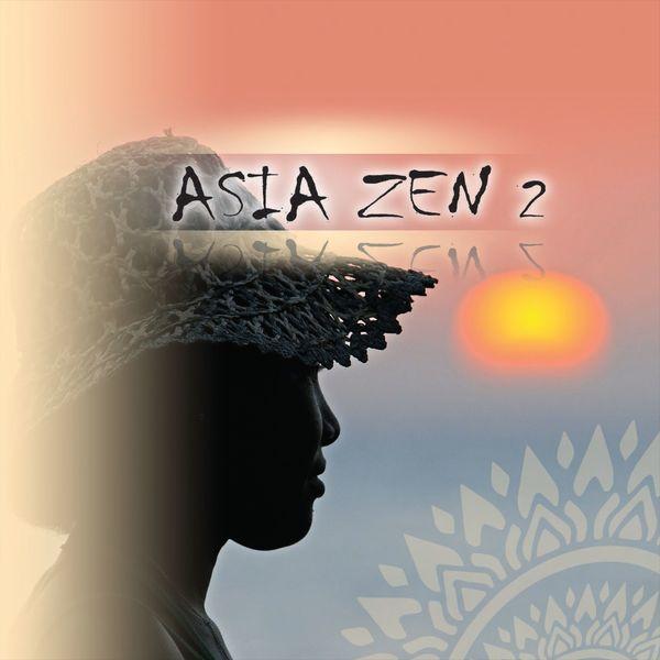 Christophe Di Barbora - Asia Zen 2