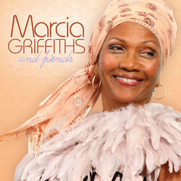 Marcia Griffiths - Marcia Griffiths and Friends