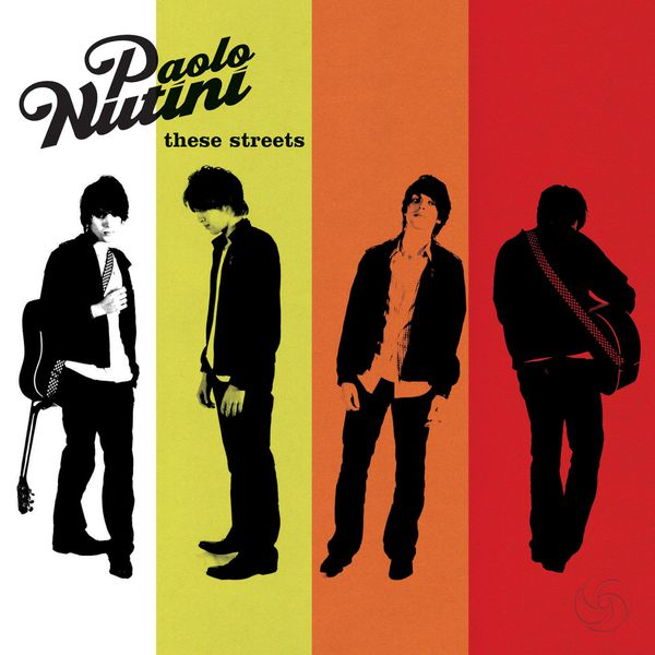 Paolo Nutini - These Streets [Deluxe Booklet Version]