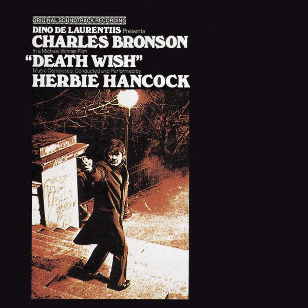 "Herbie Hancock - Bande Originale du Film ""Un justicier dans la ville"" (Death Wish, de Michael Winner, 1974)"