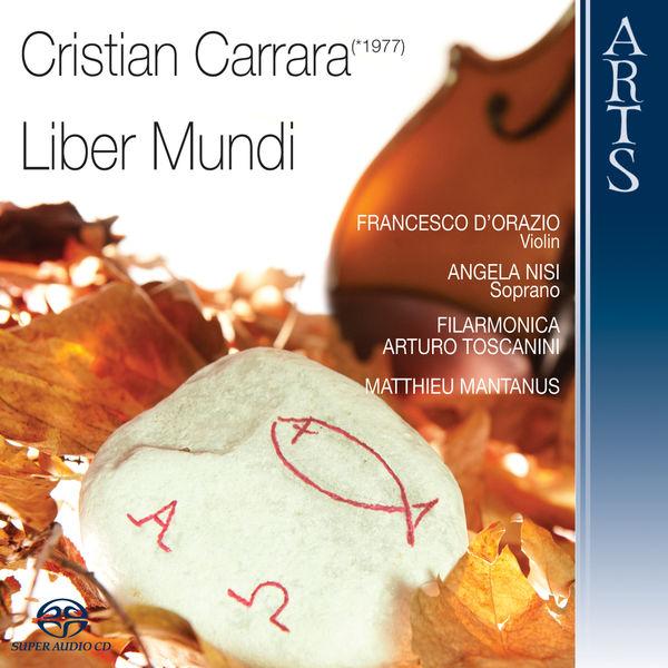 Filarmonica Arturo Toscanini - Liber Mundi