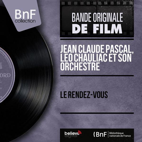 Jean-Claude Pascal - Le rendez-vous (Mono Version)