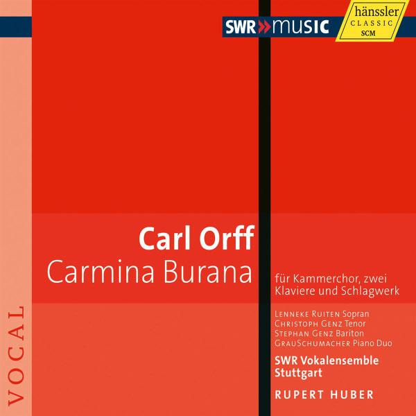 Lenneke Ruiten - Carmina Burana