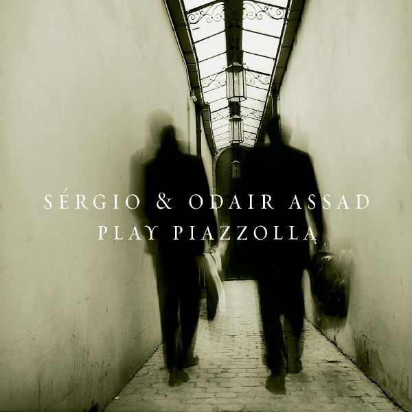 Sergio & Odair Assad - Piazolla
