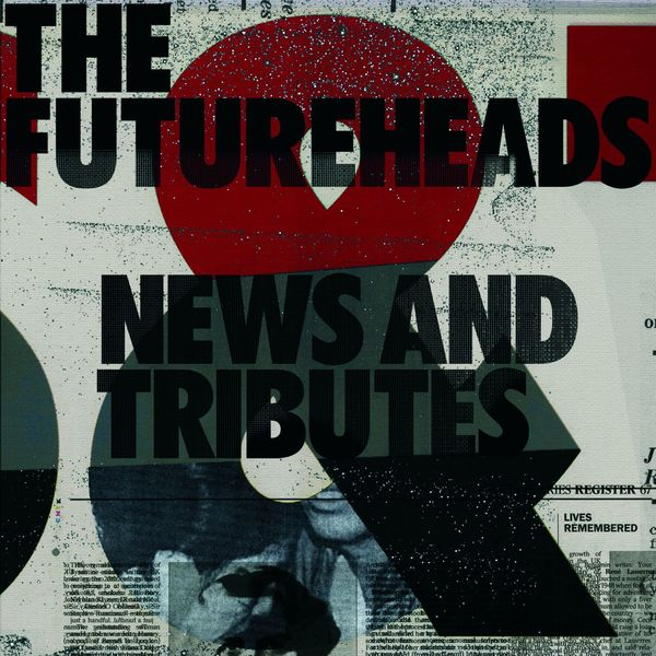 The Futureheads - News And Tributes (Standard CD)