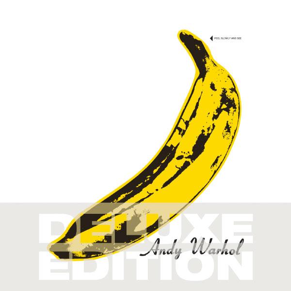 The Velvet Underground - The Velvet Underground & Nico (45th Anniversary - Deluxe Edition)