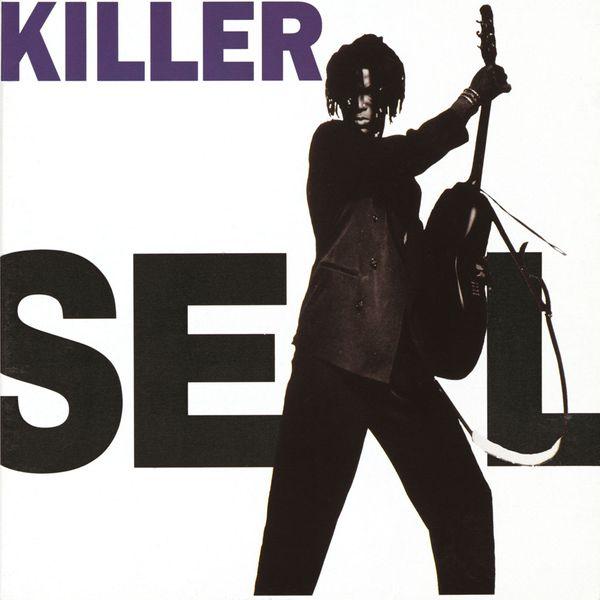 Seal - Killer (Live)