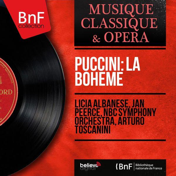 Licia Albanese - Puccini: La bohème (Mono Version)