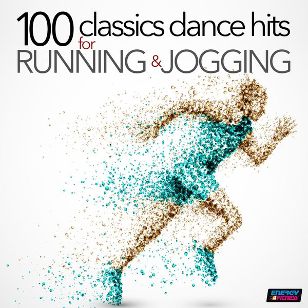 D'Mixmasters - 100 Classics Dance Hits for Running and Jogging