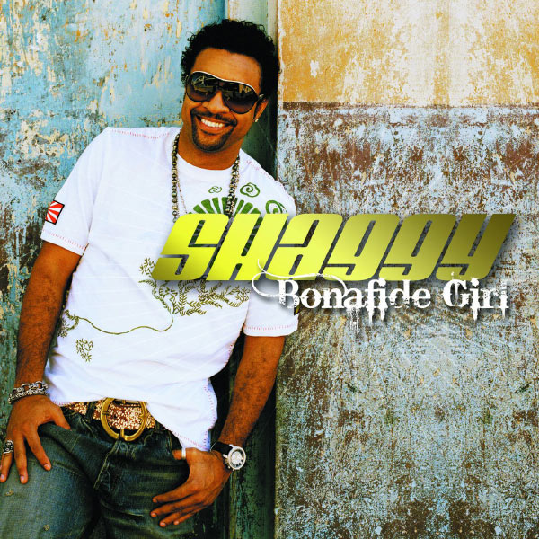 Album Bonafide Girl, Shaggy | Qobuz: download and streaming