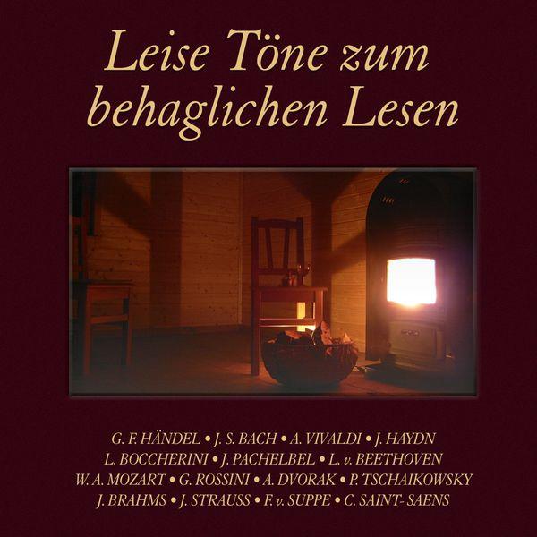 Karl Münchinger - Leise Töne zum behaglichen Lesen