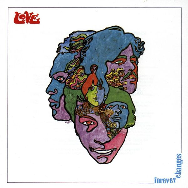 Love - Forever Changes (2015 Remaster)